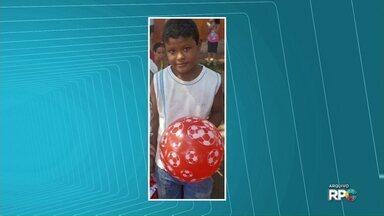 Homem é condenado a 23 anos pela morte do menino Matheus Iwamura de Souza - O menino foi morto em 2014 em Paiçandu. O crime chocou os moradores da cidade