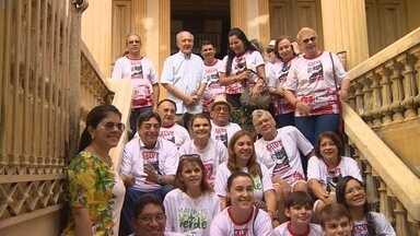 Ex-alunos se mobilizam para restaurar prédio da Faculdade de Direito do AM - Local está abandonado; instituição foi a primeira do Brasil.