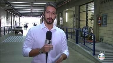 Candidatos à prefeitura do Rio participam de debate nesta quinta-feira (29) - Participam do debate nos Estúdios Globo todos os candidatos considerados aptos pela legislação eleitoral.