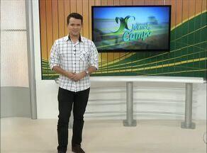 Confira os destaques do Jornal do Campo deste domingo (09) - Confira os destaques do Jornal do Campo deste domingo (09)