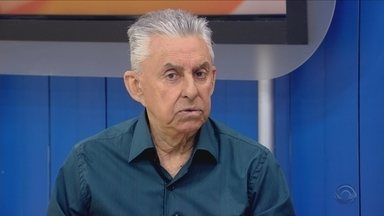 Roberto Alves fala sobre a expectativa do confronto do Figueira contra o Botafogo - Roberto Alves fala sobre a expectativa do confronto do Figueira contra o Botafogo