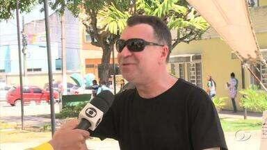 Cantor Loureço Roque realiza show para comemorar 30 anos de carreira em Arapiraca - Músico cantará rock e MPB.