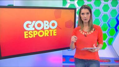 Veja a edição na íntegra do Globo Esporte Paraná de sábado, 08/10/2016 - Veja a edição na íntegra do Globo Esporte Paraná de sábado, 08/10/2016