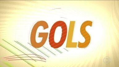 Veja os gols da série A e B deste sábado pelo Brasileirão - Veja os gols da série A e B deste sábado pelo Brasileirão