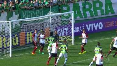 Rafael Vaz e Réver formam a melhor defesa do Campeonato Brasileiro - Flamengo levou apenas 26 gols na competição.