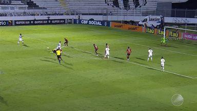 Derrota para a Ponte aumenta responsabilidade do Vitória para próxima partida - Rubro-negro baiano está a dois pontos da zona de rebaixamento.