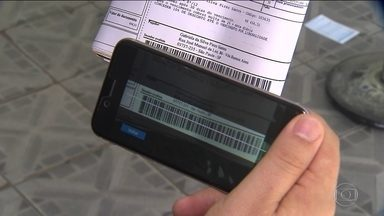 Boletos deverão apresentar CPF do pagador a partir de 2017 - Informações vão para uma base de dados, acessível aos bancos. Novo sistema evitará transtornos no pagamento de boletos atrasados.