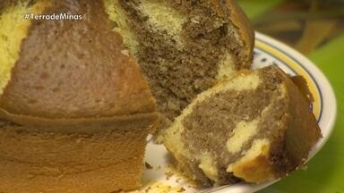 Aprenda uma deliciosa receita de bolo - Veja como fazer