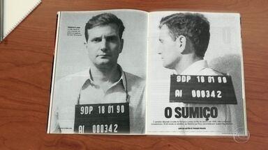 Revista publica reportagem sobre prisão, na década de 1990, de Marcelo Crivella - Crivella é candidato à Prefeitura do Rio.
