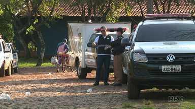 Mais um jovem é assassinado na prainha de Três Lagoas - Rapaz de 19 anos foi morto a tiros