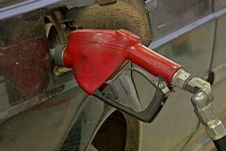 Redução no preço das refinarias não deve impactar no combustível - Preço do produto não baixa desde 2009.