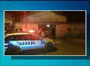 Homem é morto com vários tiros no centro de Araguaína - Homem é morto com vários tiros no centro de Araguaína