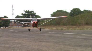 ALTV faz homenagem aos profissionais que se dedicam à arte de voar - Dia do aviador é comemorado neste domingo.