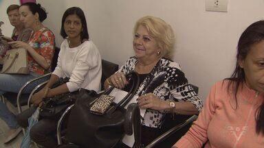 Laboratório de imagens de Santos faz exames de graça para mulheres - Outubro rosa é mês dedicado a falar do câncer de mama.