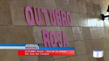 """Comércio adere """"Outubro Rosa"""" para alavancar vendas e conscientizar clientes - Mês de outubro é dedicado à prevenção ao câncer de mama."""
