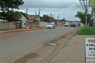Interdição de avenida, em Mogi das Cruzes, preocupa moradores e comerciantes - Avenida Guilherme George deve ser interditada na quarta-feira (26).