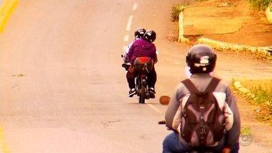 Itapetininga soma mais de 400 acidentes com moto em 2016, diz Samu - De acordo com as equipes do Serviço de Atendimento Móvel de Urgência (Samu) só em 2016 em Itapetininga (SP) foram registrados mais de 400 acidentes envolvendo motocicletas. A informação é um alerta para quem usa esse tipo de meio de locomoção.