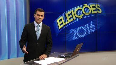 Confira agenda de campanha dos candidatos para a prefeitura de Fortaleza - Confira agenda de campanha dos candidatos para a prefeitura de Fortaleza.
