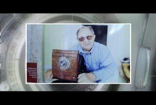 Colecionador de câmeras fotográficas fará exposição no Museu Histórico de Campos, no RJ - Conheça a história do campista Dibs Auaju, o maior colecionador de câmeras fotográficas do país.