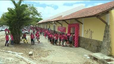 Estudante é morto durante blitz da PM em João Pessoa - Estudante é de Alagoas.