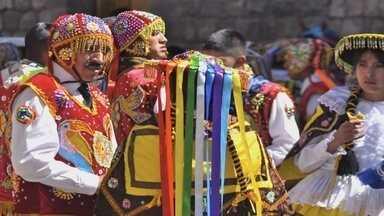 Agências de Porto Velho querem incentivar viagens para o Peru - Agências de viagem da capital querem incentivar turistas de Rondônia a conhecerem o país vizinho e, por isso, criaram um roteiro especial para o Carnaval.