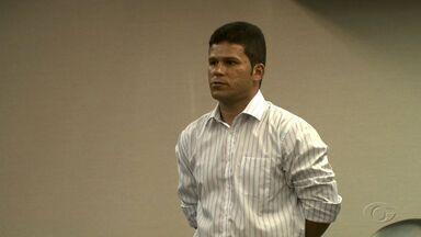 Acusado de assassinar Fernando Aldo é julgado - Eliton Alvez Barros está preso desde 2009.