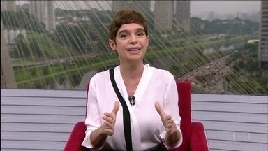 Renata Lo Prete comenta queda de braço entre políticos e a Lava Jato - Renata Lo Prete comenta queda de braço entre políticos e a Lava Jato