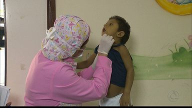 Dia Nacional de Saúde Bucal em João Pessoa - Apenas metade da população de João Pessoa vai ao dentista pelo menos uma vez por ano.