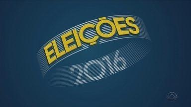 Veja como foi a manhã dos candidatos a prefeito de Florianópolis nesta quarta (26) - Veja como foi a manhã dos candidatos a prefeito de Florianópolis nesta quarta (26)
