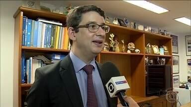 Defesa de Coaracy Nunes faz duras críticas a decisão da Justiça Federal paulista - Presidente da CBDA foi afastado do cargo por improbidade administrativa.