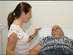 Reconstrução mamaria para pacientes com câncer é feita pelo SUS - Reconstrução é garantida por Lei.
