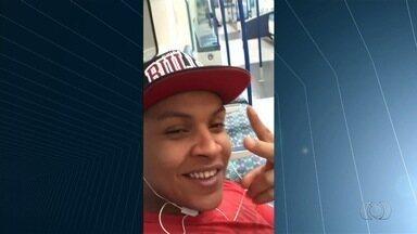 Família luta para trazer a Goiás corpo de goiano que morreu em Londres - Rafael Rodrigues morreu no último dia 21 de outubro.