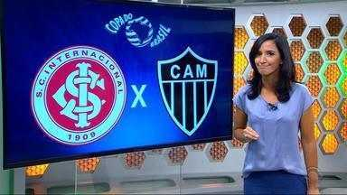 Globo Esporte RS - Bloco 1 - 26/10 - Assista ao vídeo.