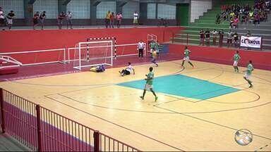 Gravatá do Ibiapina e Dois Riachos vencem na 4ª rodada da Copa TVAB - Times venceram Lajedo e Catende, respectivamente, e Bezerros e Riacho das Almas ficaram no empate em 1 a 1.