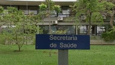 Polícia Civil diz ter pistas de como dados foram apagados de computador da Sec. de Saúde - Dentre as informações deletadas, estão horas extras e faltas.