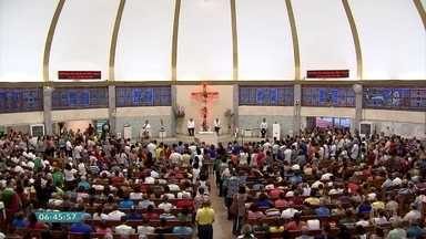 Igreja Católica celebra nesta sexta-feira o dia de São Judas Tadeu - Santo é conhecido por resolver causas impossíveis.