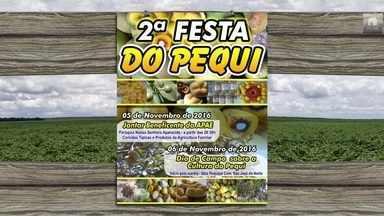 Confira as principais festas e eventos do setor na semana - Entre os eventos, Seminário do Agronegócio em Porto Alegre, no Paraná, e Festa do Pequi em Terra Nova do Norte, no Mato Grosso.
