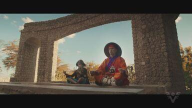 Filme 'Shaolin do Sertão' estreará nesta quinta-feira em Santos - Mestre de Taekwondo Fábio Goulart faz parte do elenco.