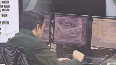 Ecovias implanta novo sistema de câmeras inteligentes em vários pontos das rodovias - Equipamentos podem detectar criminosos antes que eles ataquem motoristas.
