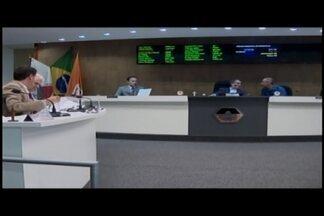 Veja como estão as votações de projetos na Câmara de Divinópolis - Novos vereadores devem assumir dentro de 45 dias.
