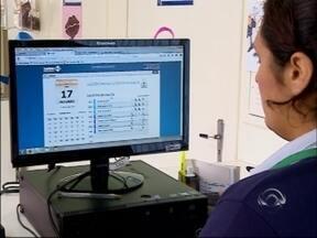 Sistema eletrônico de consultas deve ser implantado até dezembro no país - Municípios enfrentam dificuldades no atendimento da demanda