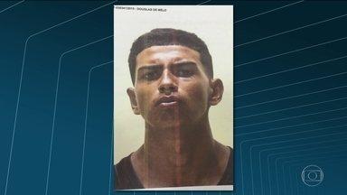 Polícia identifica mais um suspeito de ter matado dentista no Itanhangá - Para os investigadores, Douglas de Melo reuniu um grupo de 15 bandidos para invadir o Morro do Banco e, na fuga, eles tentaram roubar o carro de Priscila Nicolau.