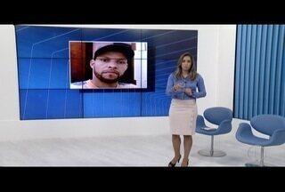Bombeiros fazem busca por homem que desapareceu no mar de Búzios - Cristiano Ribeiro Parreira, de 37 anos, é morador de Rio Bonito, no RJ.