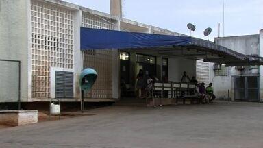 Hospital de Brazlândia é reaberto - O hospital ficou menos de 24 horas interditado.