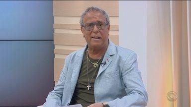 Confira o quadro de Cacau Menezes desta quinta-feira (10) - Confira o quadro de Cacau Menezes desta quinta-feira (10)