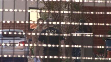Polícia deflagra 36ª fase da operação Lava Jato - Devem ser cumpridos 16 mandados de busca e apreensão e 2 mandados de prisão preventiva no Paraná, Ceará e em São Paulo.