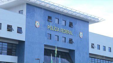 Operação Lava Jato tem nova fase e mandados de prisão cumpridos em Londrina - É a 36ª fase da operação.