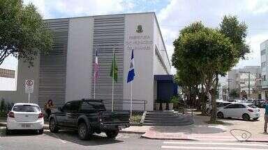 Prefeitura de Linhares inaugura em novo espaço - Inauguração foi na manhã desta quinta-feira (10).