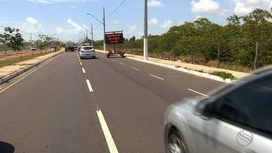 SMTT de Aracaju passa a utilizar 'Radar Móvel' - SMTT de Aracaju passa a utilizar 'Radar Móvel'.