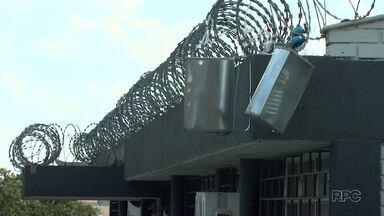 Mesmo com verbas já garantidas, Londrina não vai ter duas novas unidades carcerárias - De acordo com o Ministério Público, o Departamento Penitenciário do Estado abriu mão da construção de uma cadeia feminina e de uma unidade para abrigar presos do regime semi-aberto.